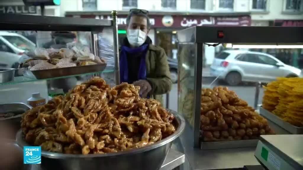 مسلمو فرنسا يستقبلون شهر رمضان في ظل أزمة  فيروس كورونا