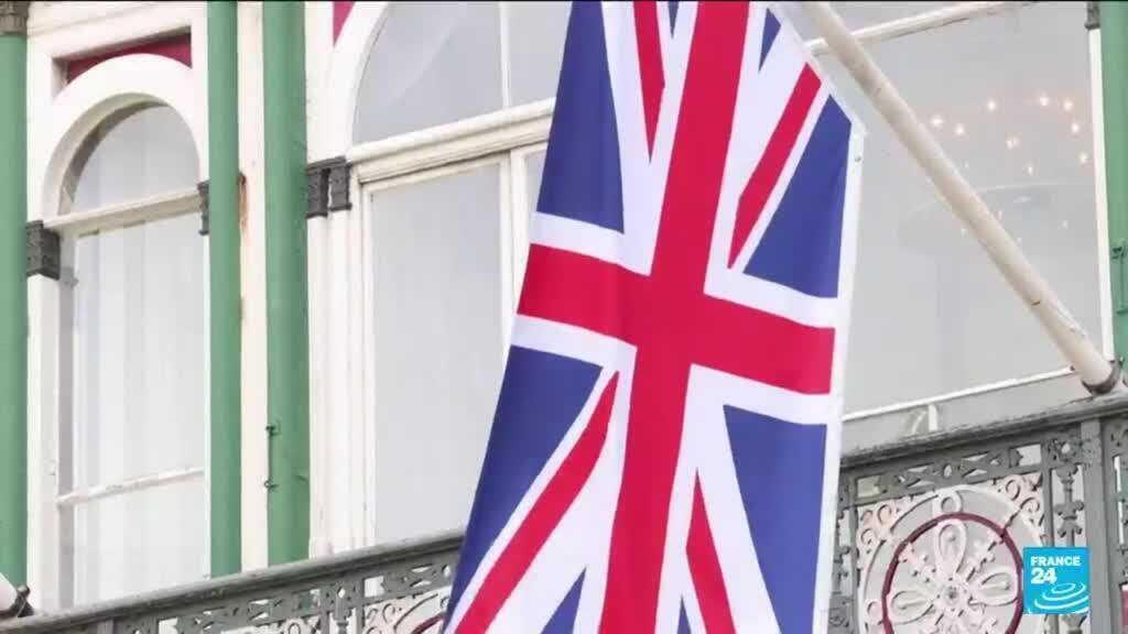 2021-07-06 10:41 Covid-19 au Royaume-Uni : le pays se prépare à lever les dernières restrictions