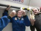 Charlie Duke, l'homme qui a marché sur la Lune, fête ses 84 ans en apesanteur