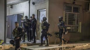 ¿Cómo luchan las fuerzas iraquíes contra la reorganización clandestina de Dáesh? ¿Cómo sobreviven y actúan los yihadistas tras perder su territorio?...