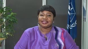 EN NW CAM DIV INTERVIEW FATOU BENSOUDA 16 DEC