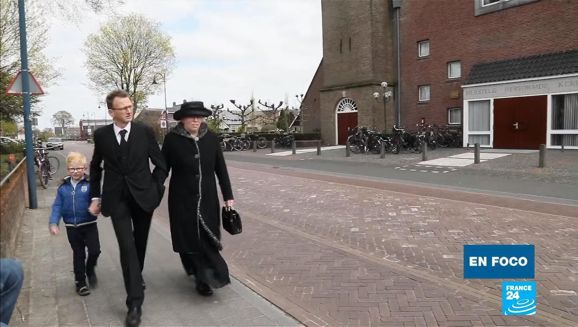 en foco - calvinistas Países Bajos
