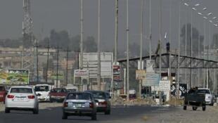 الموصل في 17 يونيو 2014