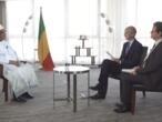 حصري: الرئيس المالي يؤكد فتح قنوات للحوار مع جهاديين
