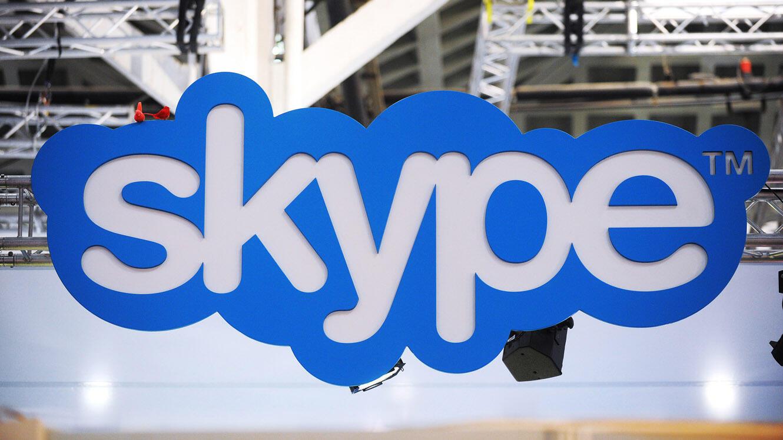 "Skype lance son mode ""invité""."