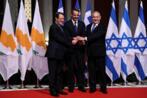 """أثينا: توقيع مشروع """"إيست ميد"""" بين قبرص واليونان وإسرائيل لمد أوروبا بالغاز"""
