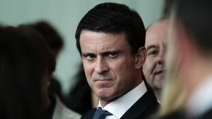 Manuel Valls se lance dans la bataille de la primaire de la gauche.