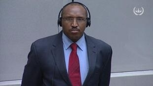 ICC judges hand Ntaganda jail term