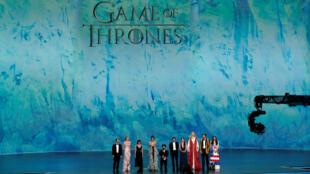 'Game of Thrones' cerró con broche de oro su presencia en los Emmy al ser la ganadora en la categoría de mejor serie dramática con su última temporada.