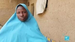2021-02-28 18:12 Nigeria: familias de las 317 estudiantes secuestradas esperan noticias del rescate