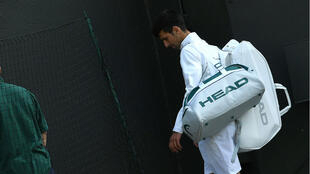 Saison galère pour Novak Djokovic.