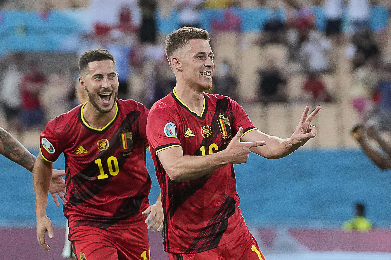 Thorgan_Hazard_celebracion_Belgica