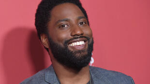 John David Washington in Los Angeles in November 2018