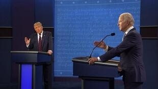 Trump/Biden le duel éco