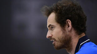 Andy Murray now ranked 125th, lost 6-2, 6-4 to Ukrainian Illya Marchenko in Italy