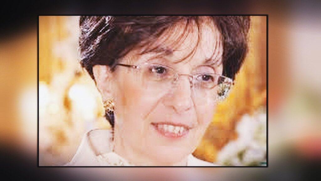 Sarah Halimi, 65, died after she was pushed out of the window of her Paris home.
