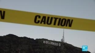 2020-04-30 08:08 Pandémie de Covid-19 : Quel impact sur Hollywood et le cinéma ?