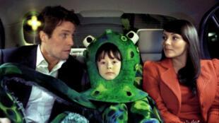 """Hugh Grant et Martine McCutcheon bientôt à nouveau réunis à l'écran dans un sequel de """"Love Actually""""."""