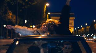 """Netflix a acquis les droits de diffusion du film français """"Divines"""", primé au Festival de Cannes 2016."""