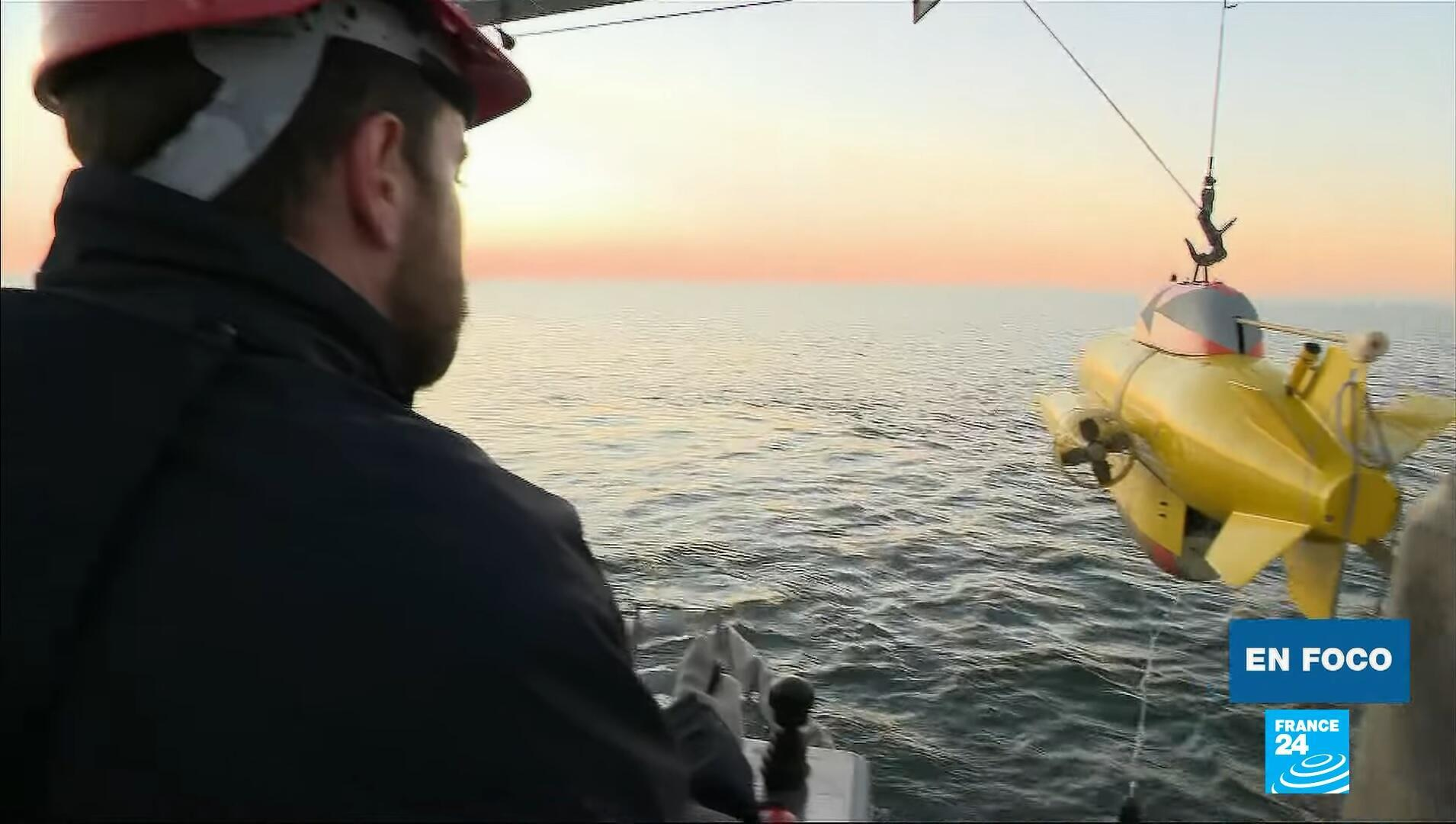 en foco - cables submarinos