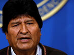 Crise en Bolivie : Evo Morales annonce de nouvelles élections, l'armée réclame sa démission
