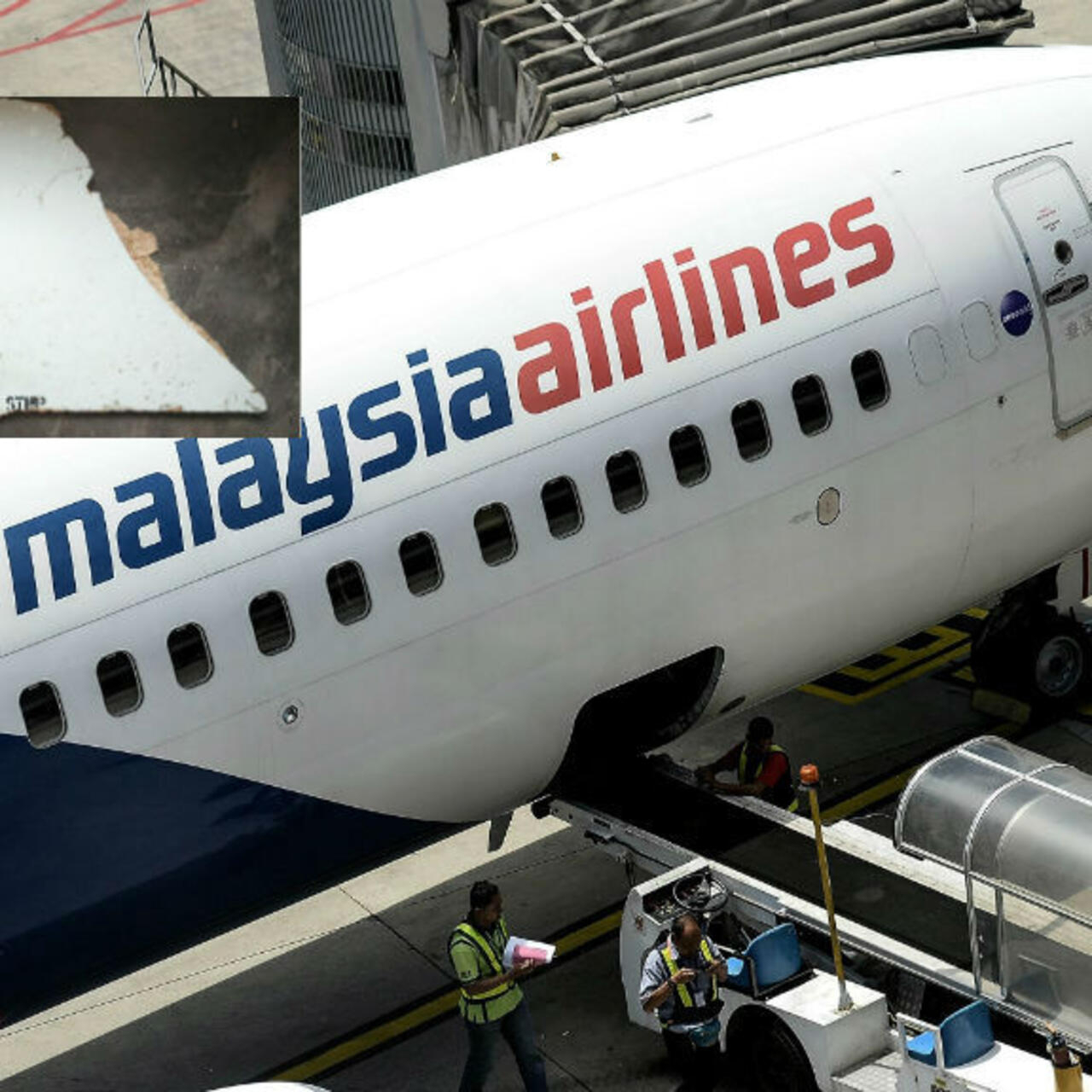 Vol Mh370 De La Malaysia Airlines Decouverte D Un Nouveau Debris Au Mozambique