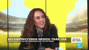 Escala en Pa´ris Fideicomiso Fuerza México