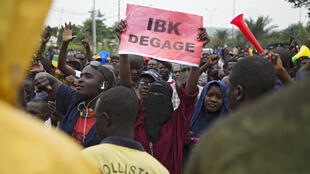 MALI-PROTESTS-IBK