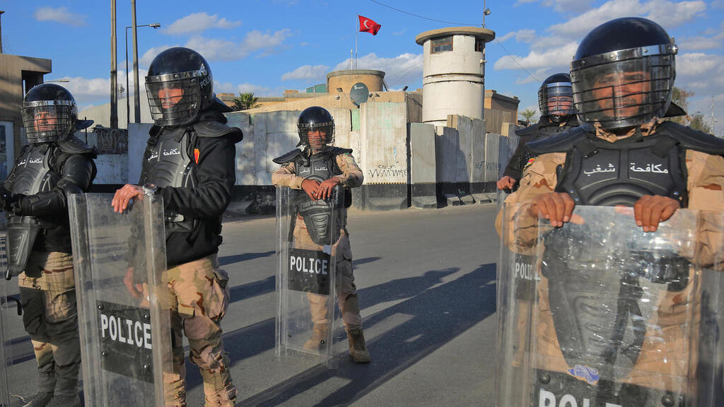 أنقرة وطهران تتبادلان استدعاء السفراء على خلفية الوجود التركي في العراق