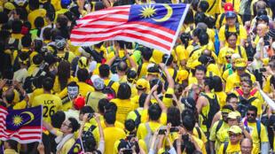 Un nouveau scandale de corruption impliquant le Premier ministre a provoqué la colère des Malaisiens.