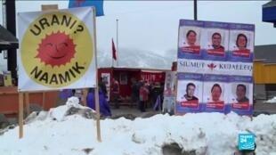 2021-04-07 16:07 Élections au Groenland : victoire de la gauche aux législatives