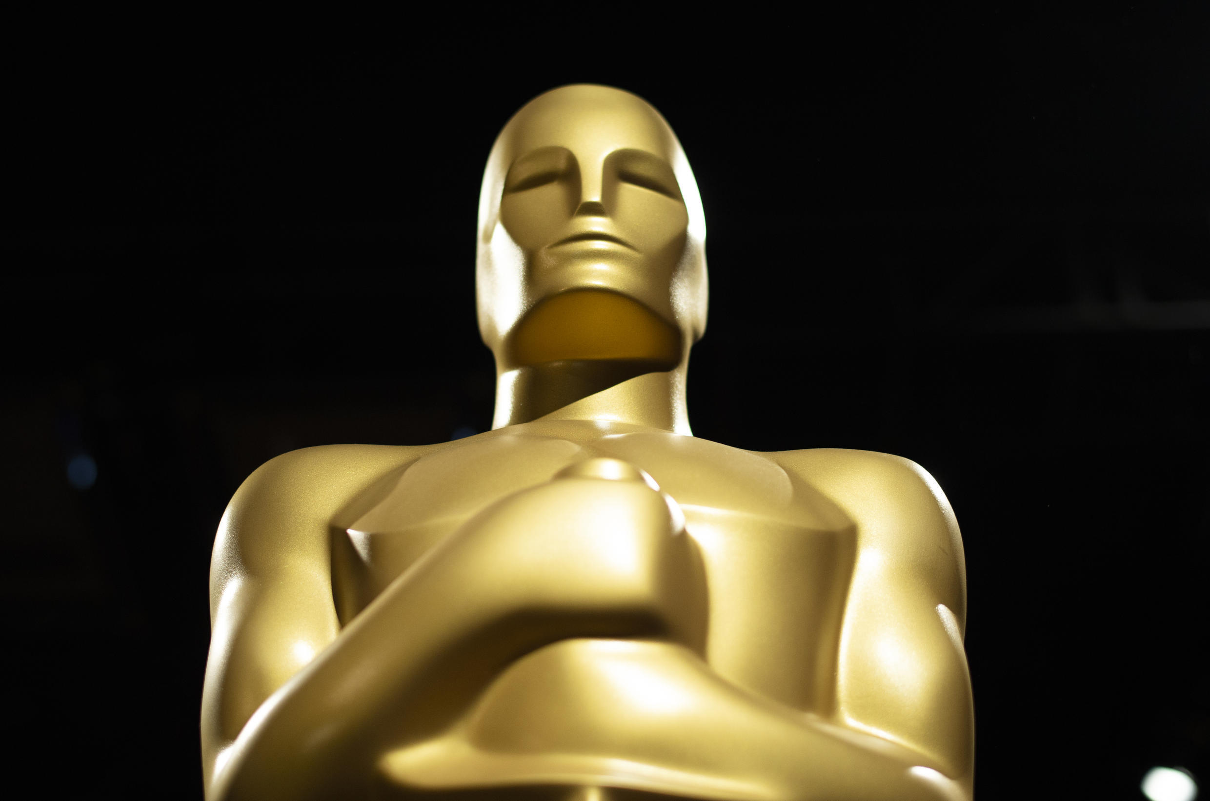 More than 9,300 people in the entertainment industry select the Oscar honorees