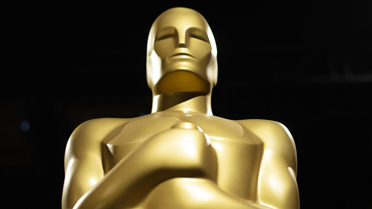 Who votes for the Oscars, and how does it work? - France 24