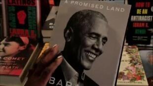 Obama livre