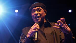 La légende du jazz Al Jarreau avait 76 ans.