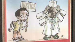 Activistes et rescapés de la torture au Tchad attendent avec impatience le procès d'Hissène Habré.