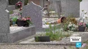 2020-05-06 07:04 Le manque de carrés musulmans dans les cimetières en France