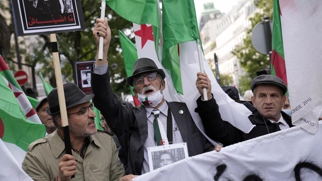 17 octobre 1961 : plusieurs hommages en France, 60 ans après le massacre