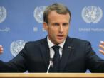 Sommet de l'ONU sur le climat: suivez en direct l'intervention d'Emmanuel Macron