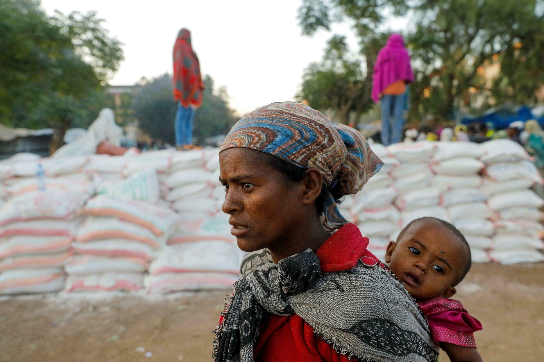 ethiopie afp