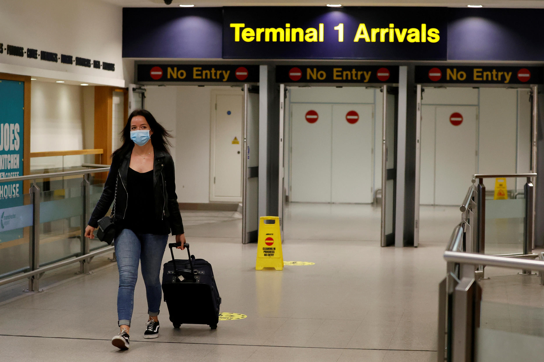 Viajar después del Covid-19: la pandemia le cambia la cara al turismo