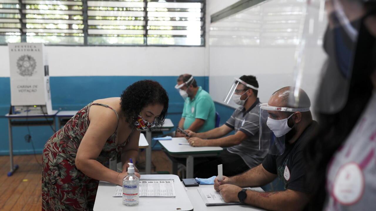 أكثر من نصف مليون مرشح يخوضون الانتخابات البلدية في البرازيل