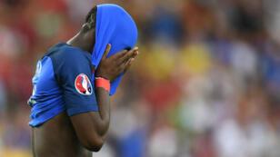 Le milieu français Paul Pogba ne veut pas répéter les erreurs de 2016.