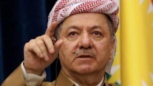 Massoud Barzani, à l'origine d'un référendum sur l'indépendance du Kurdistan irakien, a été contraint de renoncer à la présidence.