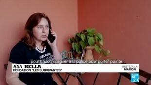 2020-04-03 12:01 Coronavirus en Espagne : Les chiffres des violences conjugales en hausse avec la crise