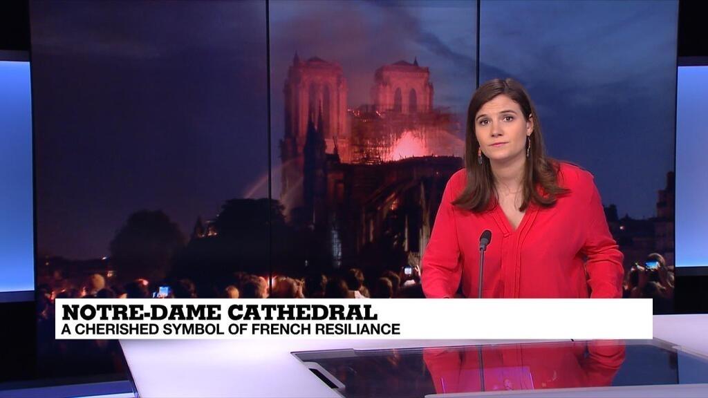 Notre-Dame: A symbol of French resilience - French connections