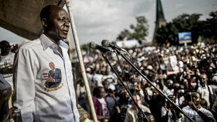 Le général Mokoko s'étaiit présente à la présidentielle face à Denis Sassou-Nguesso lors de la présidentielle de 2016.