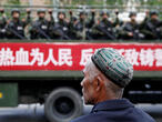 China's 'war on terror' pulls apart Uighur families, leaked database shows