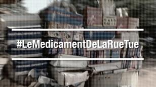 La fondation Chirac lance, en partenariat avec RFI et France 24, la campagne de sensibilisation contre le trafic de faux médicaments.