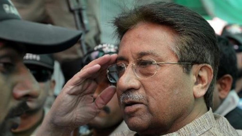 باكستان: القضاء يلغي الحكم الغيابي بإعدام برويز مشرف